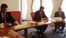 CDHDF con empresarios