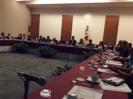 CNDH en la Secretaría de Gobernación