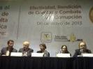 Programa del GDF sobre transparencia