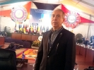 En la Asamblea de la OEA en Guatemala