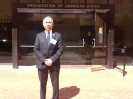 Nuevo edificio de la OEA