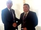 Representante de la OEA ante los derechos económicos