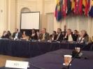 Conferencias de Sociedad Civil ante el consejo de la CIDH